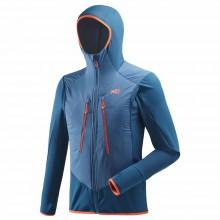 Millet Extreme Rutor Alpha Compo Hoodie