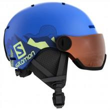 Salomon Grom Visor Pop Junior
