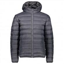 Cmp Man Jacket Zip Hood