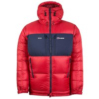 Berghaus Ramche Trans-Antarctic Reflect