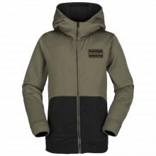 Volcom Krestova Fleece