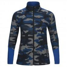 Peak performance Rider Print Zip