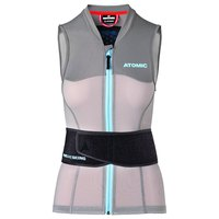 Atomic Live Shield Vest Amid W
