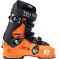 Full tilt Descendant 8