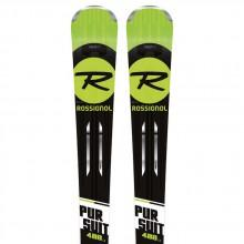 Rossignol Pursuit 400 Carbon+NX 12 Konect Dual B8