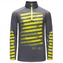 Spyder Limitless Perfector Zip T Neck