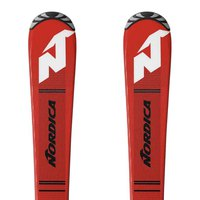 Nordica Team Race+7.0 FDT