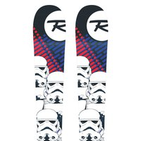 Rossignol Star Wars+Kid-X 4 B76