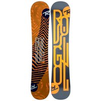Rossignol District Wide+Battle XL
