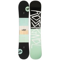 Rossignol District LTD+Battle M/L