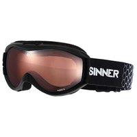 8964dc035c6 Sinner Duck Mountain 03 White buy and offers on Snowinn