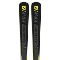 Salomon S/Max 10+Z12 Walk F80