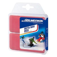 Holmenkol Beta Mix Red 2x35 gr