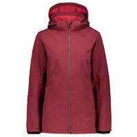 Cmp Woman Jacket Zip Hood