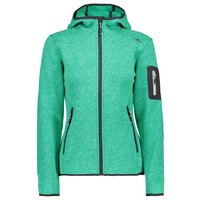 Cmp Woman Jacket Fix Hood