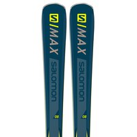 Salomon E S/Max 8+Z11 Walk L80
