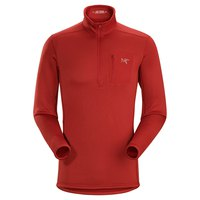Arc'teryx Rho AR Zip Neck