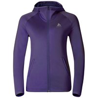 Odlo Pulse Hoody Midlayer Full Zip