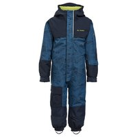 VAUDE Snow Cup Overall AOP