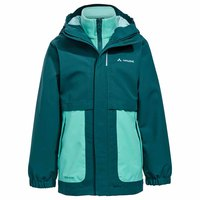 VAUDE Campfire 3 In 1 Girls