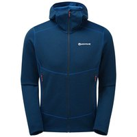 Montane Isotope