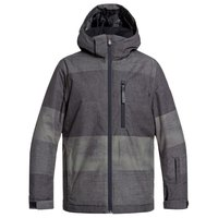Quiksilver Silvertip Youth
