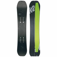 K2 snowboards Marauder Split Package