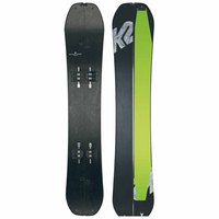 K2 snowboards Marauder Split Package Wide