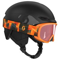 Scott Combo Keeper 2+Goggle Witty