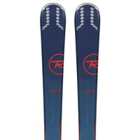 Rossignol Experience 74+Xpress 10 B83 Black