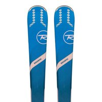 Rossignol Experience 74+Xpress 10 B83 White Blue
