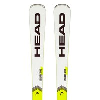 Head WC Rebels i.Shape Pro AB+PR 10 GW Alpine Skis