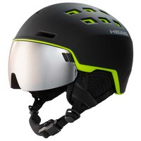 Head Radar Helmet