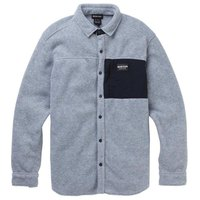 Burton Hearth Fleece Shirt