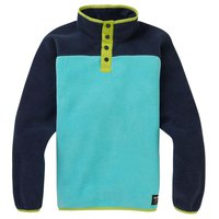 Burton Kid Spark Fleece Anorak