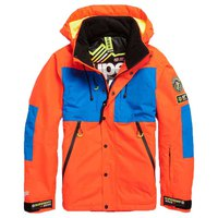 Superdry Mountain