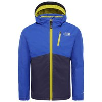 The north face Youth Snowquest Plus