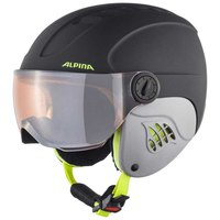 Alpina Carat LE Visor HM Junior