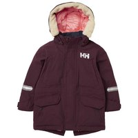 Helly hansen Isfjord Down Parka Kid