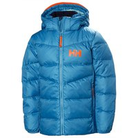 Helly hansen Isfjord Down Mix Junior
