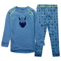 Helly hansen Merino Mid Set Kid