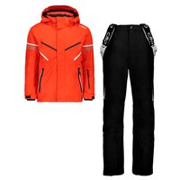 CMP Jacket And Pant Set