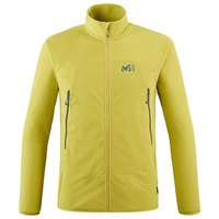 Millet K Lightgrid Fleece