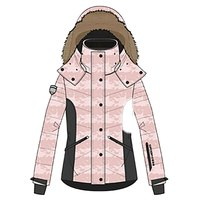 Superdry Snow Luxe Puffer