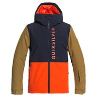 Quiksilver Side Hit Youth
