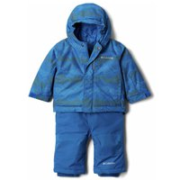 Columbia Buga Set Infant