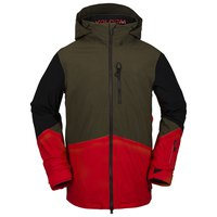 Volcom Veste BL Stretch Goretex