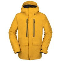 Volcom Veste Ten Goretex