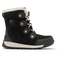 Sorel Whitney II Suede Children