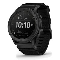 Garmin Tactix Delta Solar Edition With Ballistics